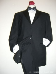 Tux suits: Classic and modern styles available