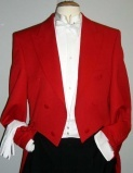 Toastmaster tails £295.00 was £350 Summer weight wool 1 x 42R only