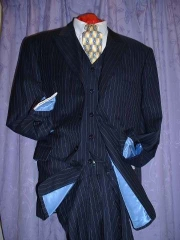 Suits, Tailcoats CLICK FOR DETAILS