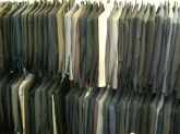 Business suits Various styles and qualities available. Sizes 36 chest up to 52